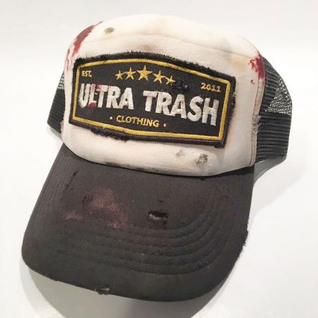 Five Stars Truckercap Special Edition