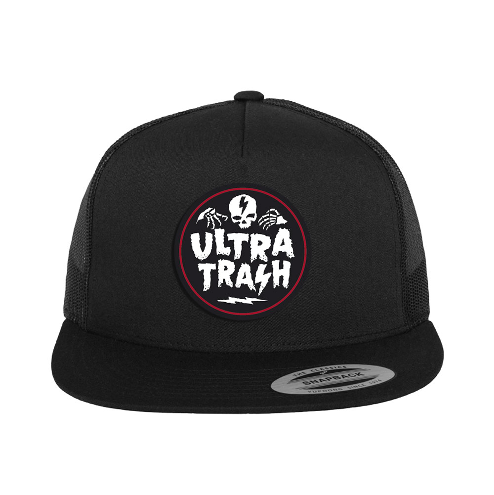 Creepshow Trucker Cap