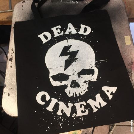 Dead Cinema Bag