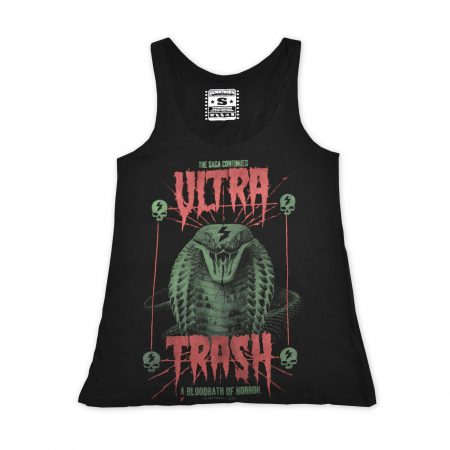 Killer Cobra Tank Top