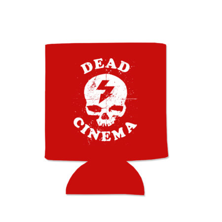Dead Cinema Koozie