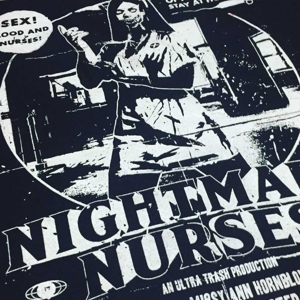 Nightmare Nurses Tank Top