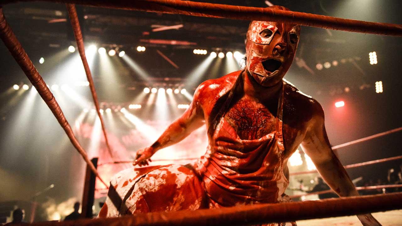 Rock n Roll Wrestling Bash Tourdaten 2018