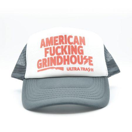 Shotgun Cap